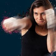 Kampfsport - Kampfkunst - Selbstverteidigung - Fitness - Workout - Kiel