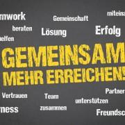 Train the Trainer - Gemeinsam mehr erreichen!