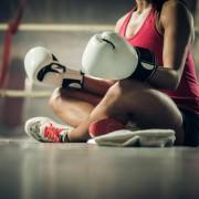 Selbstbehauptung - Selbstverteidigung - Kampfsport - Frauen - Sicherheit - Kiel