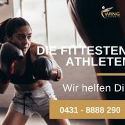 Die fittesten Athleten | Selbstverteidigung und Kampfsport