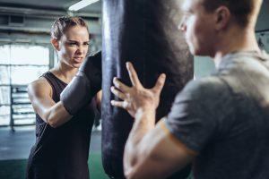 Kein Hobby wie ein anderes - Kampfkunst - Selbstverteidigung - Kampfsport - Kiel