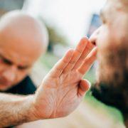 Die beste Selbstverteidigung - Kampfsport - Kampfkunst - Kiel