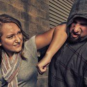 Neue Verhaltensweisen verhelfen zu mehr Sicherheit - Kampfsport - Selbstverteidigung - Kampfkunst - Kiel - Spass