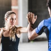 Ausbilung - Lehrer - Kampfsport - Kampfkunst - Selbstverteidigung - Kiel