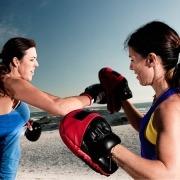 Jetzt beginnen und frei starten! - Kampfsport - Kampfkunst - Selbstverteidigung!
