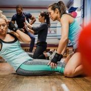 Instrucor College - Ausbilder - Kampfsport - Kiel