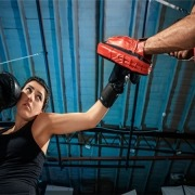 Bewegt abschalten - Stress - Kampfsport - Kiel