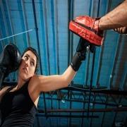 Neue Workout-Einheit - Fitness durch Kampfkunst / Kampfsport