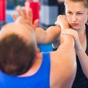 Warum eigentlich? - Kampfsport - Selbstverteidigung - Erwachsene - Kiel - Hobby