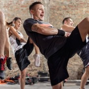 Kampfsport - Fitness - Muskelaufbau - Kiel