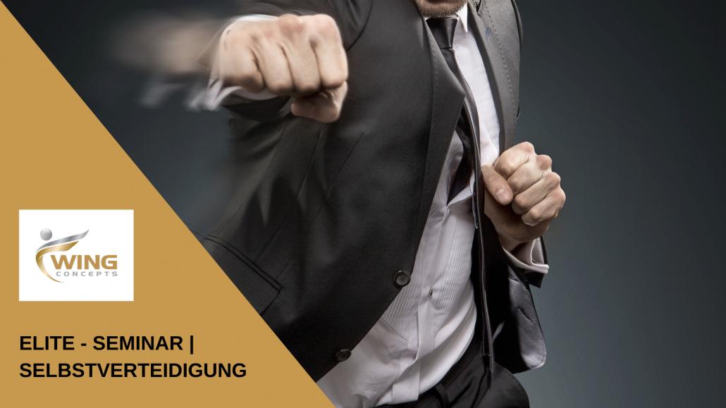 Elite-Seminar Selbstverteidigung – Kiel - Kampfsport - Selbstverteidigung - Fitness