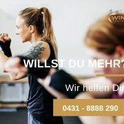 Willst Du mehr? - Selbstverteidigung - Kampfkunst - Fitness