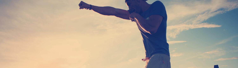 Belebe deine Lebenskraft - Kiel - Kampfsport - Selbstverteidigung - Kampfkunst