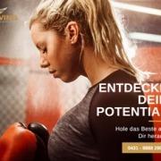 Entdecke dein Potential | Selbstverteidigung und Kampfsport