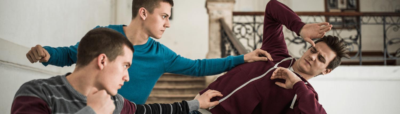 Kampf gegen Mehrere - Kiel - Kampfsport - Selbstverteidigung - Kampfkunst