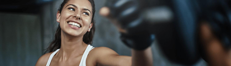 Sicher und fit - Kiel - Kampfsport - Selbstverteidigung - Kampfkunst