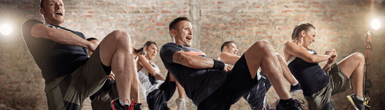 Sinnvoller Muskelaufbau - Kiel - Kampfsport - Selbstverteidigung - Kampfkunst