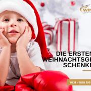 Weihnachtsgeschenke – Kiel - Kampfsport - Selbstverteidigung - Fitness