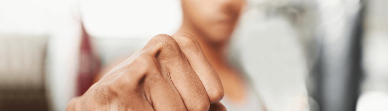 Gib dich nur mit dem Besten zufrieden – Kiel - Kampfsport - Selbstverteidigung - Fitness