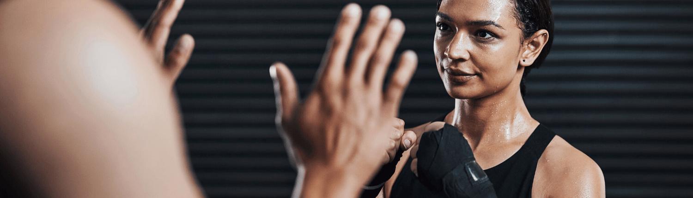 Warum das Instructor College – Kiel - Kampfsport - Selbstverteidigung - Fitness