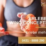 Erlebe Wing Concepts | Selbstverteidigung und Kampfsport