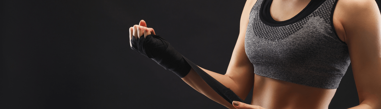 Aspekte unseres Trainings – Kiel - Kampfsport - Selbstverteidigung - Fitness